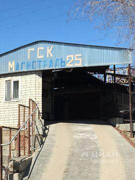 Продажа гаража, Саратов, Ул. Железнодорожная - Фото 1