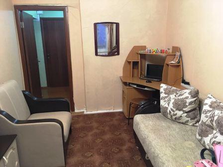 Великолепная комната - Фото 2