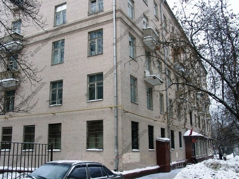 Продажа квартиры, м. Преображенская Площадь, Ул. Гражданская 3-я - Фото 3