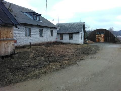 Производственно-складская база в Полазне почти даром. - Фото 2