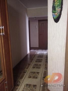 Трёхкомнатная квартира, район 35 лицея и детского сада № 75 - Фото 3