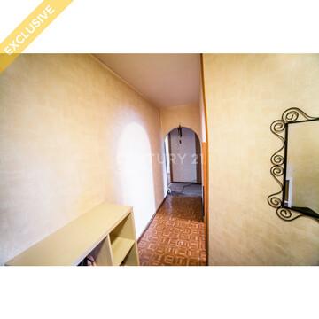 Продается 3-х комнатная квартира на улице Шолмова - Фото 4