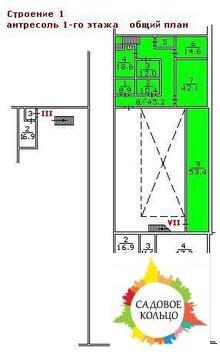 Площадь 590,9 кв.м.; Теплое складское/производственное помещение на - Фото 2