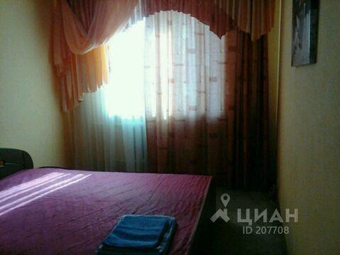 Аренда квартиры посуточно, Барнаул, Красноармейский пр-кт. - Фото 1