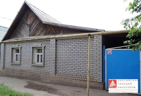 Дома, дачи, коттеджи, ул. Гагарина, д.17 - Фото 1