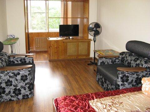 Уютная квартира в 10 мин от Славяновского источника - Фото 1