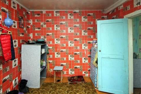 Продается половина дома в Заводоуковске - Фото 5