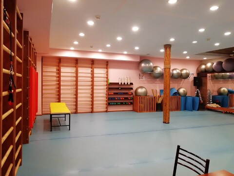 Фитнес, йога, танцы - Фото 1