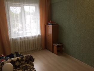 Продается 3 комнатная квартира на ул. Кирова, р-н Дом быта - Фото 2