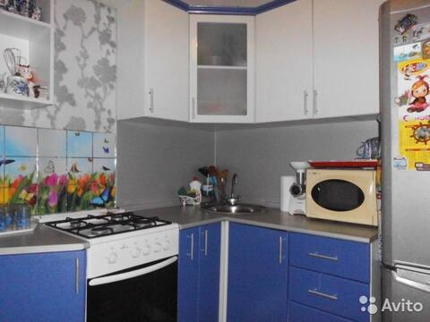 Продам 1-к квартиру, 32,4 м2 - Фото 1