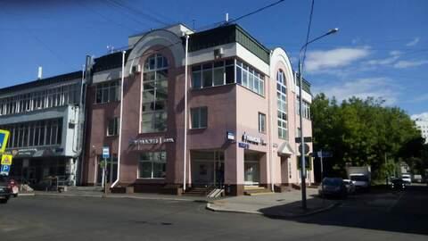 Продается здание 2251.3 м2, м.Марксистская - Фото 1