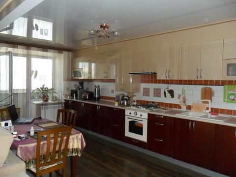 Продам 3-х комнатную квартиру в п. Юбилейном ул. Воскресенская 32 - Фото 1