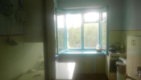 Продам комнату в 3-к квартире, Калтан г, Комсомольская улица 55 - Фото 4