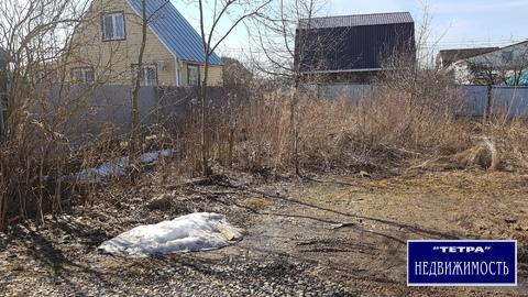 Продается земельный участок 5 сот в деревне Страдань, ИЖС - Фото 3