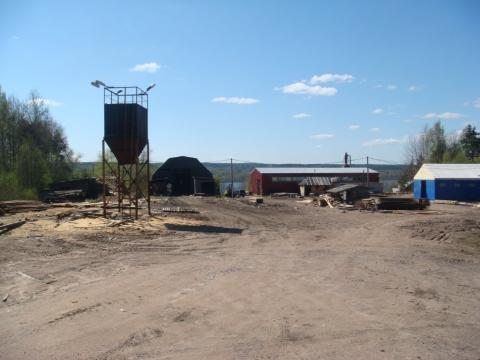 Продается производственное помещение в Волочаевке - Фото 1