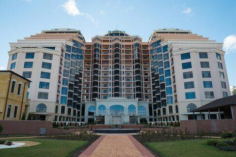 Новая квартира в Кисловодске - Фото 1