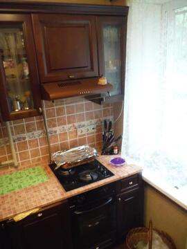Продается 2-ая квартира г.Томилино ул.Пионерская д.9 - Фото 4