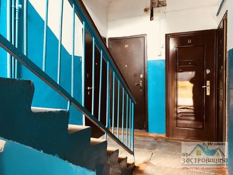 Продам 1-к квартиру, Иглино, улица Свердлова 12 - Фото 3