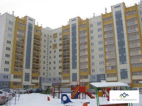 Продам однокомнатную квартиру Александра Шмакова 29, 1эт, 53кв.м - Фото 1