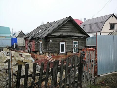Отдельно стоящий дом на 3,22 сот. ул.1-й Придорожный пр-д, р-н Стрелки - Фото 1