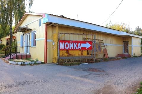 Здание свободного назначение на улице Смычке - Фото 3
