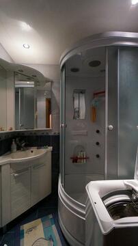 Уютная Трехкомнатная Квартира с Капитальным ремонтом, и всей мебелью. - Фото 5