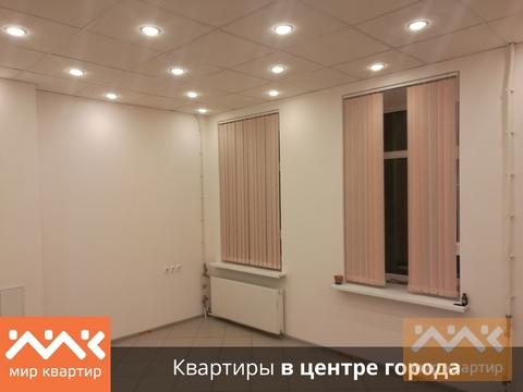 Аренда офиса, м. Чкаловская, Большая Зеленина ул. 11 - Фото 1