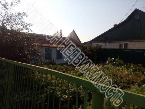 Продается 3-к Дом ул. Широкая, Купить дом в Курске, ID объекта - 504143854 - Фото 1