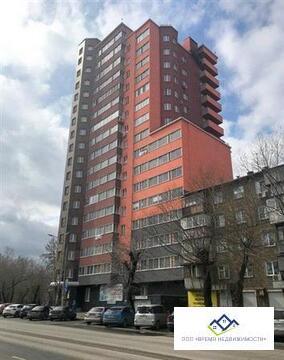 Продам однокомнатную квартиру Елькина 88 А, 58 кв.м. 11эт Цена 2700т.р - Фото 1