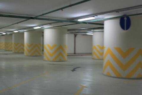 Машиноместо в подземном паркинге в центре Сочи - Фото 1