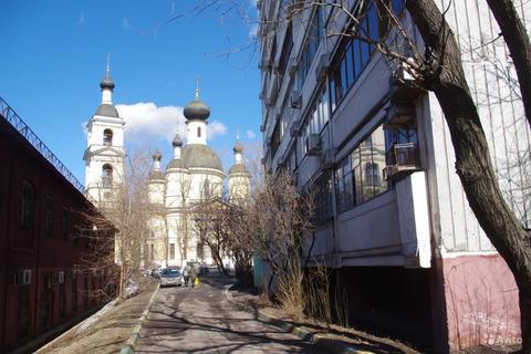 2-к квартира, 57 м, 1/16 эт. Москва ул. Самокатная дом 6к2 - Фото 2