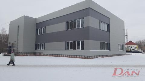Коммерческая недвижимость, ш. Копейское, д.1 - Фото 1