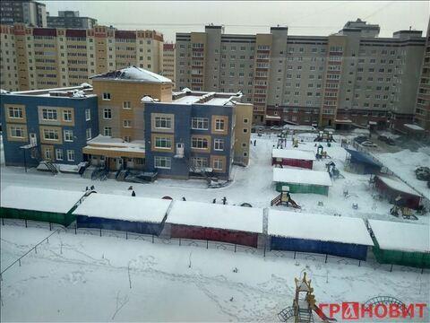 Продажа квартиры, Новосибирск, Виктора Уса, Купить квартиру в Новосибирске по недорогой цене, ID объекта - 325666761 - Фото 1
