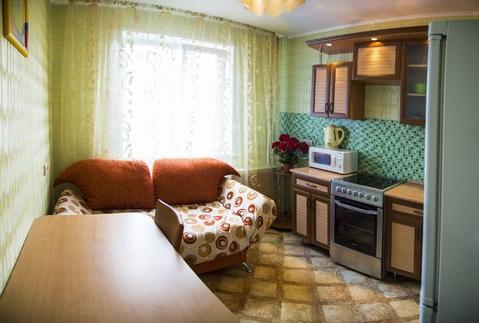Квартиры посуточно в Красноярске.Отчетность. - Фото 4