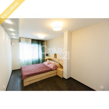 Продается трехкомнатная квартира по наб.Варкауса, д. 21 - Фото 2