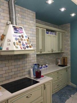 Продажа 4-К квартиры в новом элитном доме - Фото 3