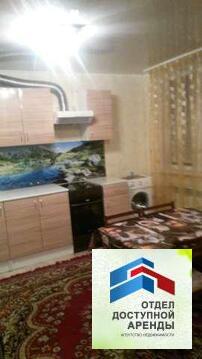 14 000 Руб., Квартира ул. Троллейная 24, Аренда квартир в Новосибирске, ID объекта - 317169734 - Фото 1