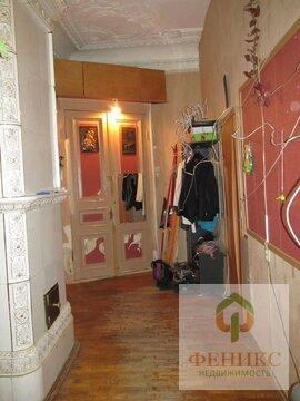 Комната ул. Кирилловская д.20 - Фото 2