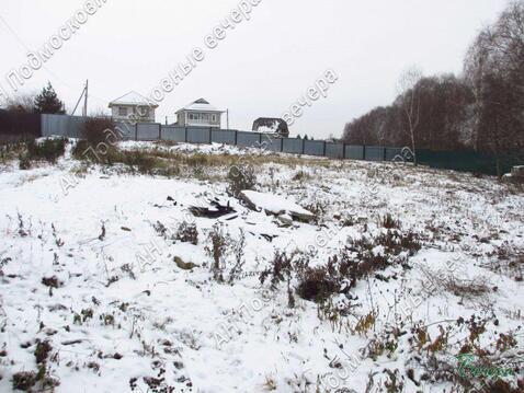 Симферопольское ш. 15 км от МКАД, Ворыпаево, Участок 15 сот. - Фото 1