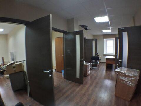 Аренда целого этажа 320 кв.м. м. Октябрьская - Фото 3