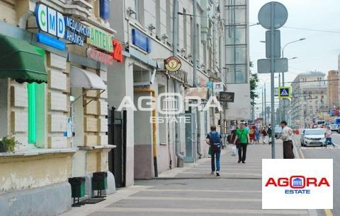 Продажа торгового помещения, м. Новослободская, Ул. Новослободская - Фото 2