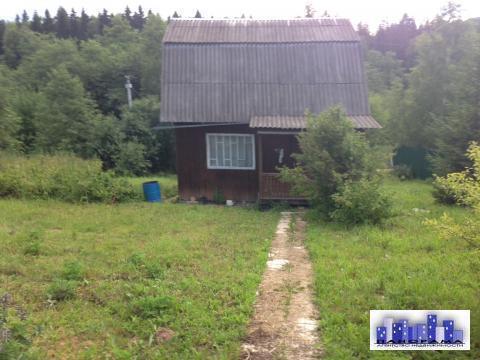 Дача 40 кв.м в д.Толстяково СНТ Орбита-2 - Фото 4