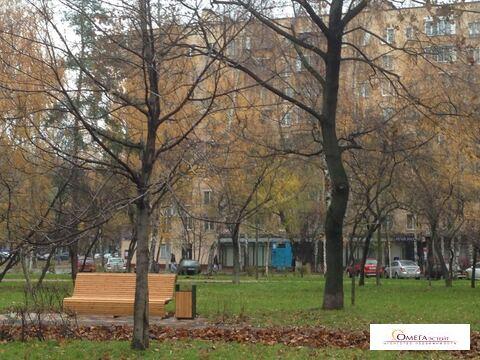 Продам 3-к квартиру, Москва г, Есенинский бульвар 1/26к1 - Фото 3