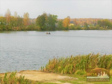 Купить участок в селе Раменки Егорьевского района - Фото 4