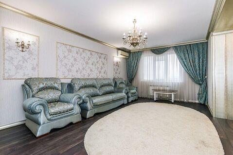 Продается квартира г Краснодар, ул Кубанская Набережная, д 31/1 - Фото 1