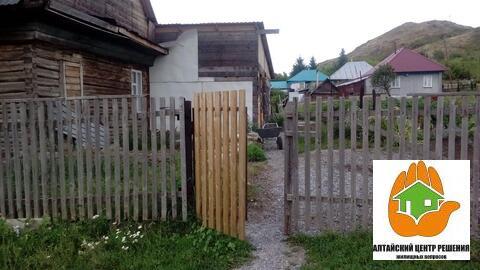 Дом в Змеиногорске - Фото 2