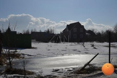 Продается участок, Новорижское шоссе, 45 км от МКАД - Фото 5