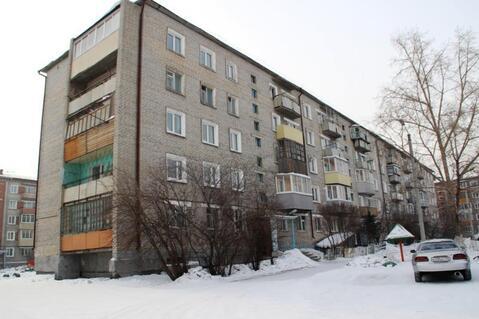 Продажа квартиры, Улан-Удэ, Ул. Кабанская - Фото 1