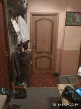 Комната в 3х комн. кв. 2/5 кирпич г.Подольск ул.Энтузиастов д.6 - Фото 4