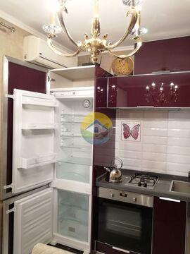 № 536951 Сдаётся длительно элитная 2-комнатная квартира в Гагаринском . - Фото 3